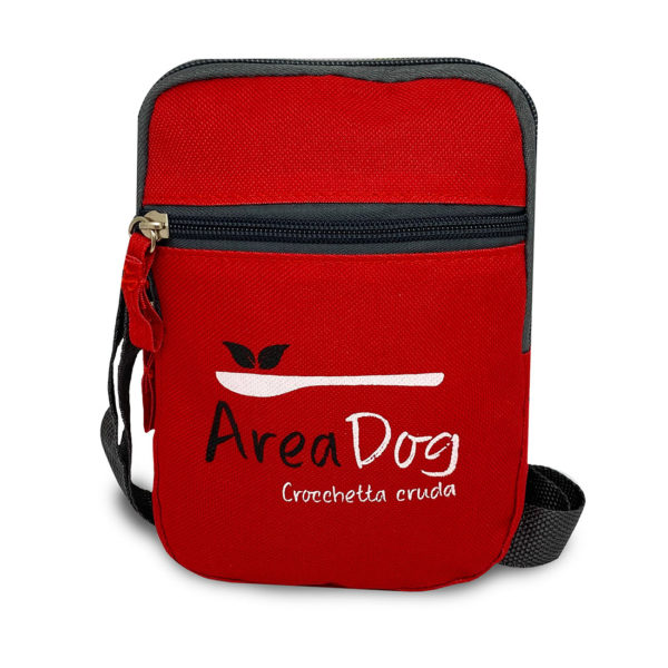 Tracolla Area-Dog