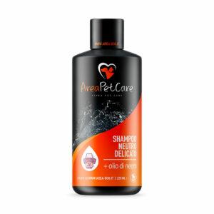 Shampoo Neutro con Olio di Neem