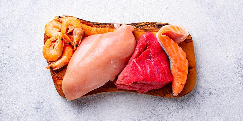 Carne o Pesce