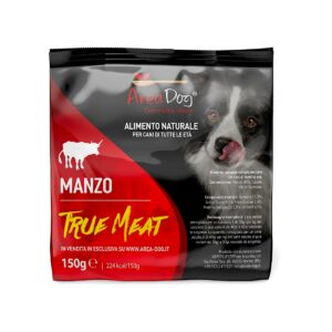 True Meat a base di Manzo