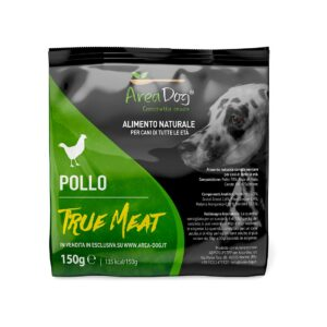 True Meat a base di Pollo