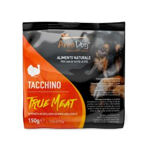 True Meat a base di Tacchino